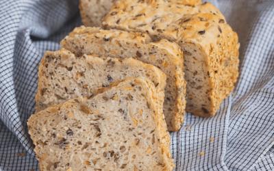 Le Champ Libre : Nouveau pain sans blé signé Maison Landemaine
