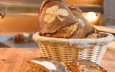 Célébrez la Saint-Patrick à la mode irlandaise avec le pain à la bière Guinness de Maison Landemaine