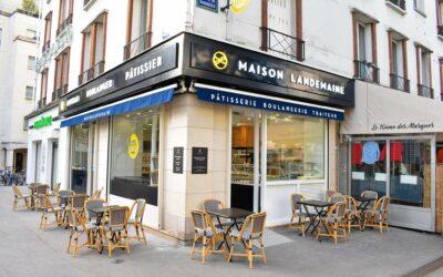 La Maison Landemaine ouvre sa première boulangerie dans l'ouest parisien